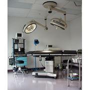 Услуги технического обслуживания оборудования электрического медицинского фото
