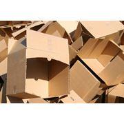 Вторичное использование рубероида Прием рубероида Прием картона. фото