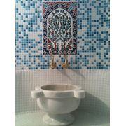 Строительство турецких бань фото