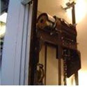 Техническое обслуживание лифтовмонтаж лифтовмонтаж экскалатора фото