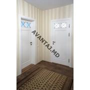 Классическая дверь MDF, арт. 12 фото