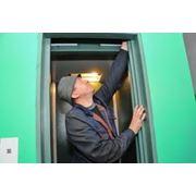 Замена лифтов фото