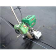 Монтаж Геомембраны LDPE/HDPE 05-25 мм фото