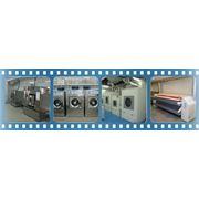 Поставка оборудования для прачечных фото
