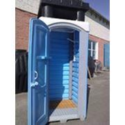 Аренда туалетных кабин фото