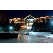Коттеджный дом Residence фото