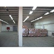 Аренда складских помещений фото