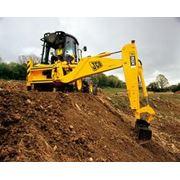 Аренда прокат оборудования для земляных работ в Астане фото