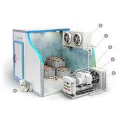 Наладка промышленного холодильного оборудования фото