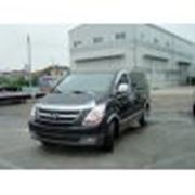 Микроавтобус Hyundai Grand Starex Luxury фото