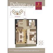 эксклюзивные 2-х комнатные квартиры делюкс фото