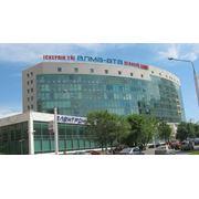 Аренда офисов в городе Астана аренда офисов в Астане (Казахстан) фото