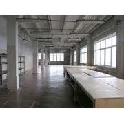 Производства склады: аренда Аренда помещений под склад фото