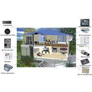 Контроль и управление «умным домом» фото