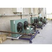 Проектирование поставка монтаж и сервисное обслуживание холодильного оборудования. фото