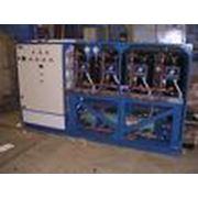 Проектирование монтаж и сервисное обслуживание холодильного оборудования фото