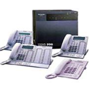 Обслуживание и монтаж офисной телефонии фото