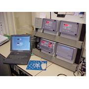 Монтаж систем автоматического управления Тепличный компьютер. фото