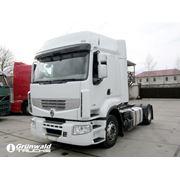 Седельный тягач Renault Premium фото