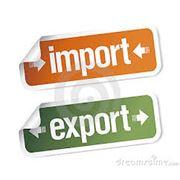 Экспортные продажи фото