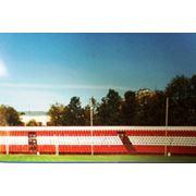 Ремонт и обслуживание спортивных снарядов инвентаря фото