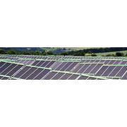 Солнечные панели в широком спектре мощности фото