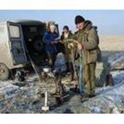 Скважина геолого-технологические исследования скважин фото