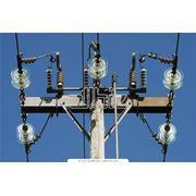 Монтаж линий электроснабжения монтаж воздушных линий электроснабжения монтаж кабельных линий фото