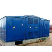 Строительство и монтаж оборудования трансформаторных подстанций реконструкция и ремонт подстанций. фото