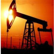Добыча и реализация нефти фото
