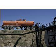 Нефтедобыча фото