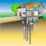 Тепловой насос отопление тепловыми насосами стоимость тепловых насосов принцип работы тепловых насосов отопление для дома фото