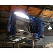 Монтаж осветительных мачт цех светотехники и электрооборудования фото