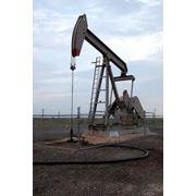 Ремонт нефтяных и газовых скважин фото
