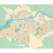 Разработка электронной картографической продукции фото