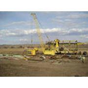 Демонтаж конвейеров подземного горно-шахтного оборудования фото