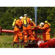 Ликвидация нефтяных и газовых фонтанов фото