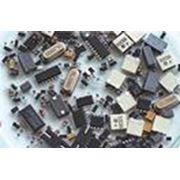 Оптовая поставка электронных компонентов фото