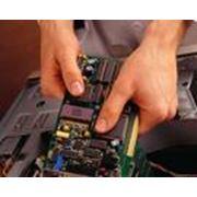 Настройка обслуживание модернизация комьютеров ноутбуков Киев фото
