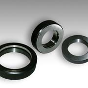 Калибр-кольцо резьбовое М8*1.25 НЕ 6q фото