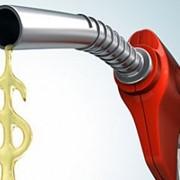 Бензин А-76(80) фото