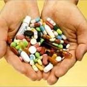 Доставка медикаментов на дом фото