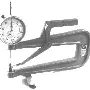 Толщиномер индикаторный ТР-50-250-1 фото