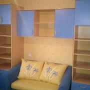 Детская мебель на заказ фото