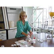 Физико-химические экспертизы в т.ч. в составе экологических экспертиз фото