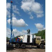 Услуги по монтажу и ремонту бурового нефтегазопромыслового оборудования фото