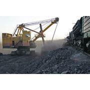 Доставка угля по Киеву до 6 тонн: левый берег фото