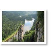 Наблюдения за природным загрязнением окружающей среды фото