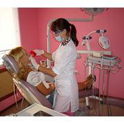 Терапия - лечение зубов фото