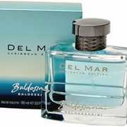 Одеколон Hugo Boss Baldessarini Del Mar Caribbean Edition - 90 ml